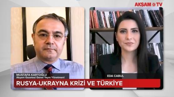 Donbass krizinde Türkiye'nin tavrı ne olacak?
