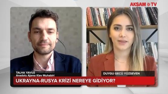 Rusya-Ukrayna krizi nereye gidiyor?