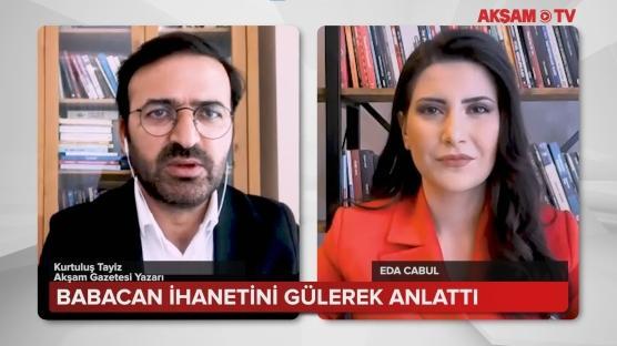 Ali Babacan'dan ihanet itirafı...