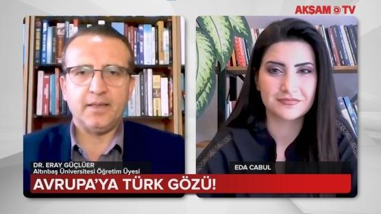 Türk tarihinde bir ilk! SİHA'lar Avrupa'da uçacak