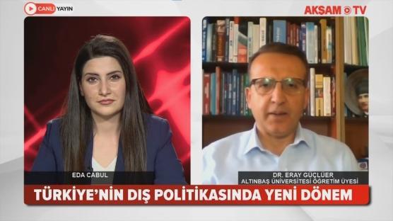 Türkiye dış politikası nasıl şekilleniyor?