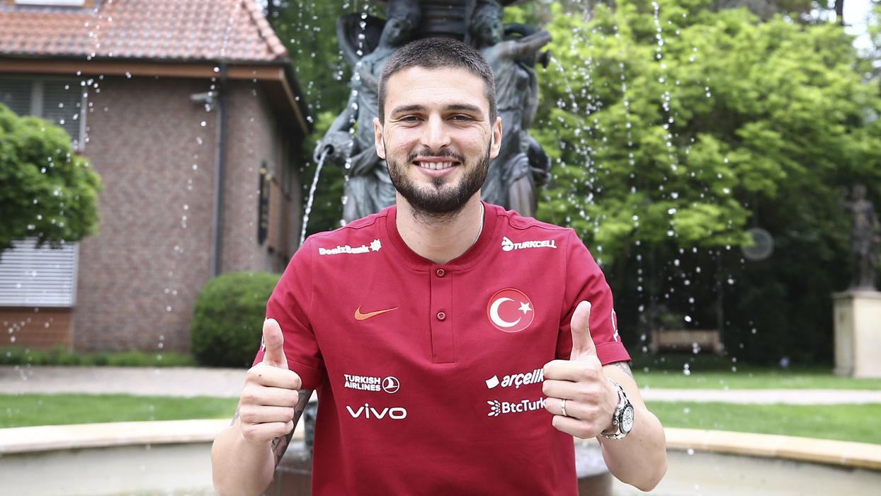 Okay Yokuşlu'dan İtalya maçı öncesi iddialı sözler: Serilerini bozacağız