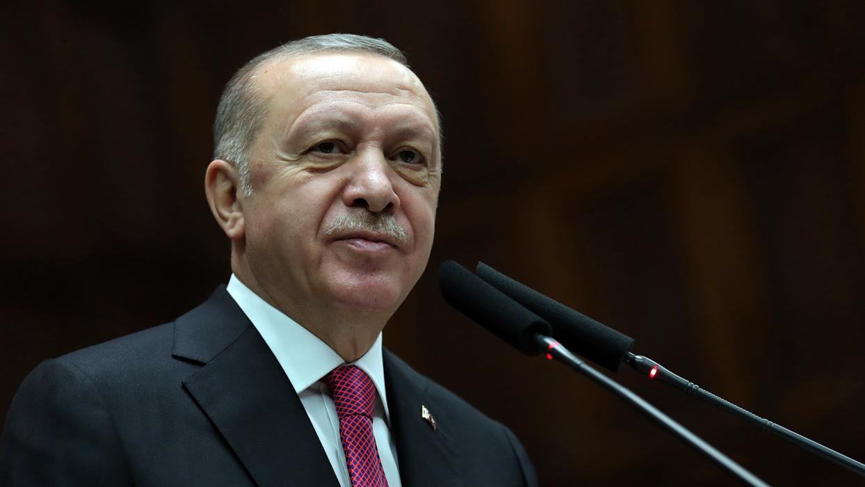 Başkan Erdoğan, Milli Takımımızı ve EURO 2020'yi yorumladı