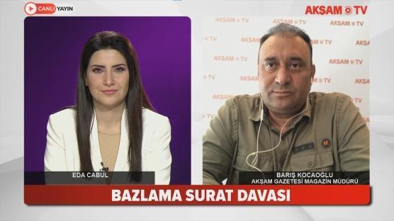 Bazlama davasının kazananı belli oldu... Alp Kılınç: Sadakam olsun!
