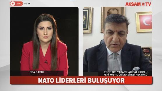 Erdoğan-Biden görüşmesinden ne çıkar?