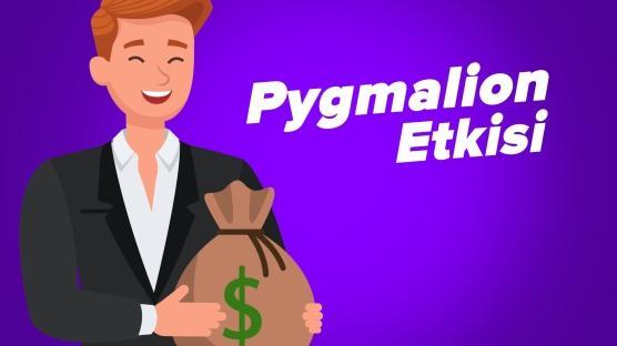 Pygmalion etkisi nedir?
