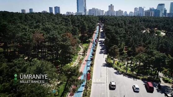Park, bahçe, yeşil alan, rekreasyon nedir, nasıl yapılır? Kurallar yeniden yazıldı...