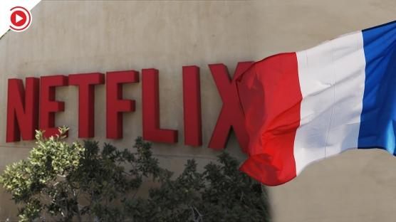 Fransa'dan Netflix'e yaptırım kararı: AB'nin uyarılarına rağmen kanun çıkardılar!