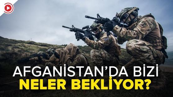 TSK'nın Afganistan'daki varlığı neden önemli?
