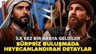 Barbaros Hayreddin Paşa'nın hikayesi 'Barbaroslar' Dizikotek'te