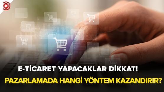 E-ticaret yaparken nelere dikkat edilmeli?