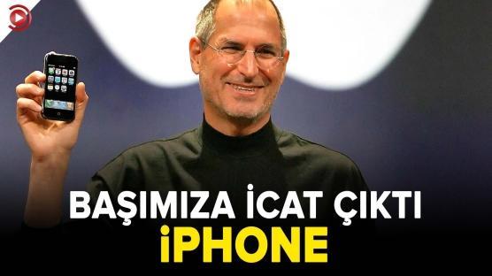 iPhone nasıl ortaya çıktı?