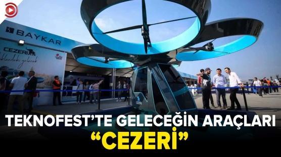 Ayakları Yere Basmayan Festival: TeknoFest