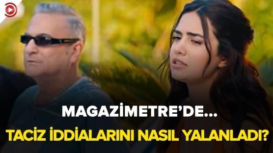 Mehmet Ali Erbil taciz iddialarını nasıl yalanladı?