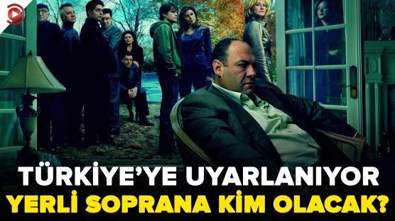 Türkiye'ye uyarlanacak The Sopranos dizisine ne kadar hakimsiniz?