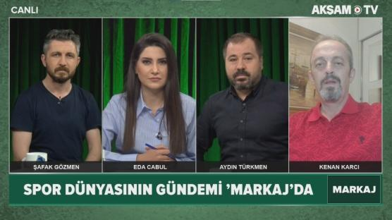 Trabzonspor-Fenerbahçe Maç Yorumu Hakemin hatası var mıydı?