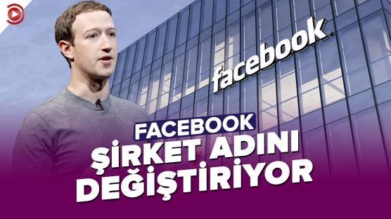Facebook ismini değiştiriyor mu? | TeknoZone #6