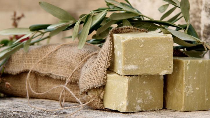 Evde Doğal Sabun Nasıl Yapılır? #DoğalaDönüş