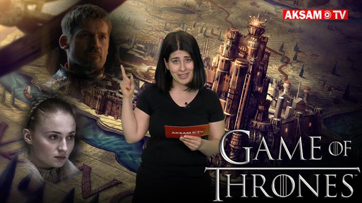 Game Of Thrones 8. Sezon 2. Bölüm İnceleme
