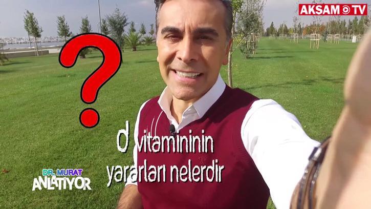 D Vitamininin Yararları Nelerdir?