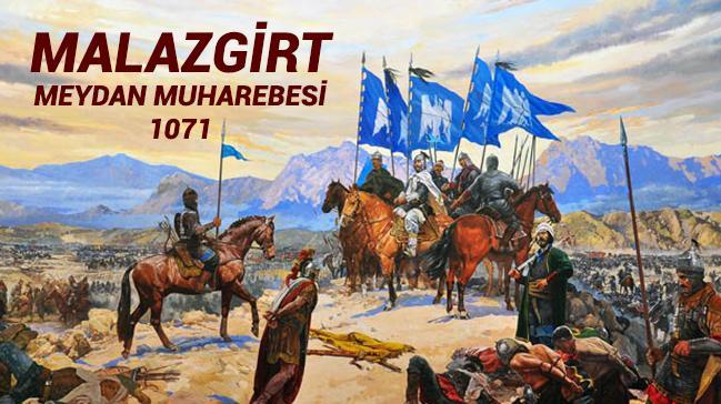 Malazgirt Zaferi 26 Ağustos 1071 - Konuk: Doç. Dr. Mustafa Alican  #TarihiGün