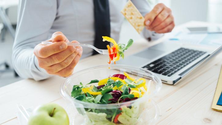 Beyaz Yakalıların Beslenme Alışkanlıkları Nasıl Olmalı?