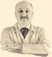 Prof. Dr. Turgut İpek