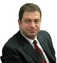 Cengiz Özdemir