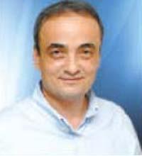Mehmet Ali Ergün