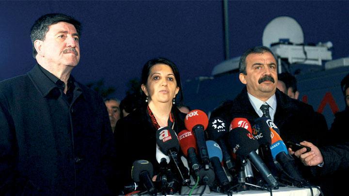 İşte Öcalan'ın mektupları