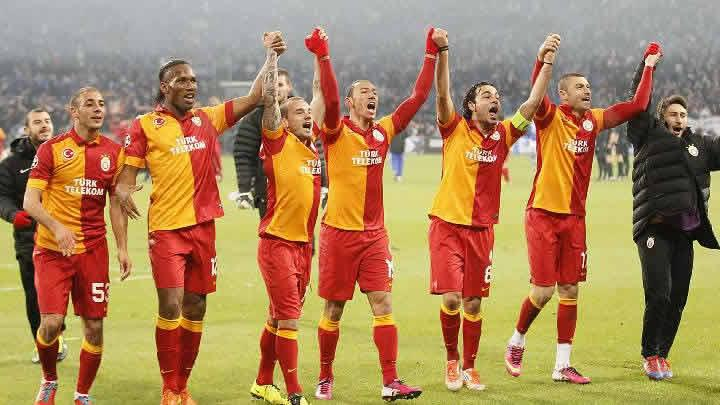Galatasaray, rakibini bekliyor...