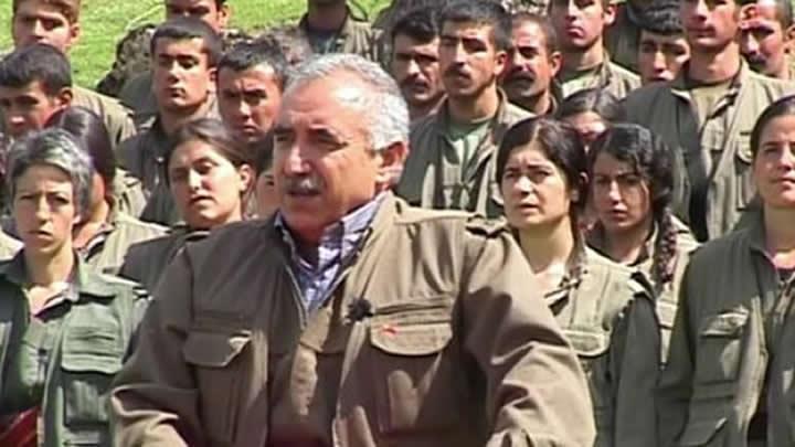 PKK'dan Erdoğan'a silah bırakma cevabı