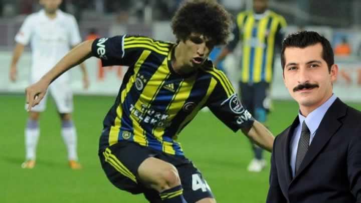 (Orduspor-Fenerbahçe) 'Salih Uçan derler benim aslıma'