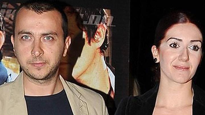 Ali Atay ve Ebru Cansız boşandı