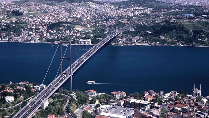 3. köprü ve otoyol için imza 29 Mayıs'tan önce atılacak