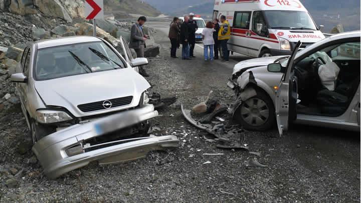 Araç sigortasında 'Kaza yapma az öde!' dönemi