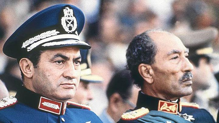 İşte Mısır ordusunun darbe tarihi!