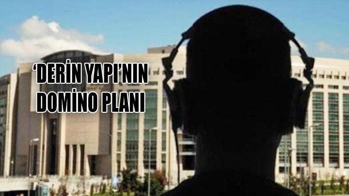 Paralel yapının teknokrat hükümeti planı suya düştü