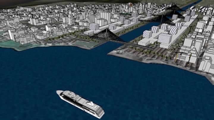 Kanal İstanbul ürkiye'yi zengin edecek!