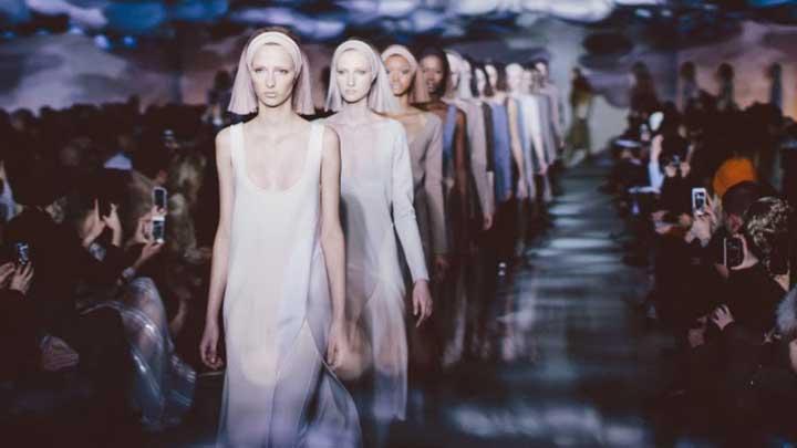 Dünya moda devlerinin ezeli rekabeti
