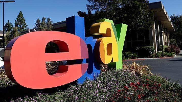 eBay hack'lendi