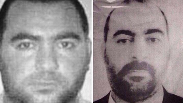 IŞİD'in beyni Ebubekir el Bağdadi