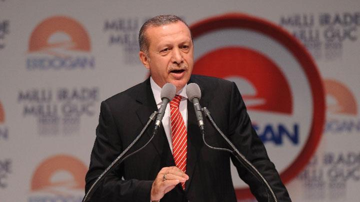 Başbakan Erdoğan İsrail'e çok sert çıktı