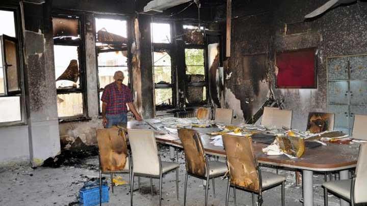 PKK 4 ilde 23 okul yaktı