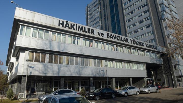 Adalet Akademisinin HSYK adayları açıklandı