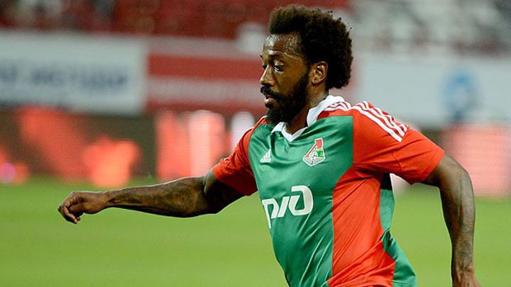 Fernandes, Moskova'yı da karıştırdı