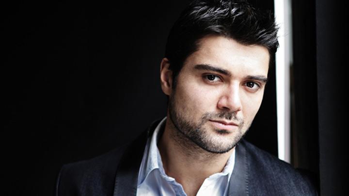 'Kurtlar Vadisi Pusu' dizisinin yakışıklı oyuncusu  Bilgehan Birincioğlu: Aksiyonu severim!
