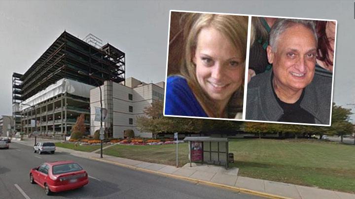 Kadın hemşire erkek hastaya tecavüz etti