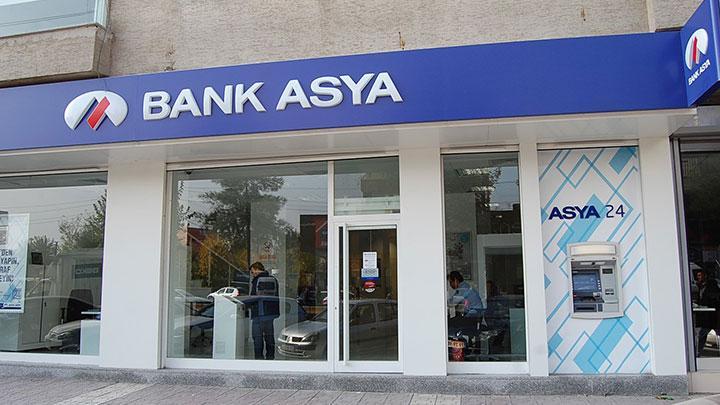 Bank Asya'ya hayali kasa incelemesi