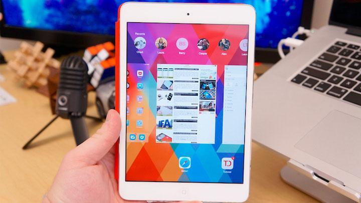 iPhone ve iPad'i iOS 8'den kurtarmanın yolu